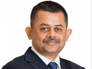 Neelkanth Mishra - MD Asia Pacific (Credit Suisse)